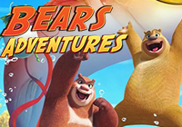 Bear Adventures Complete Project